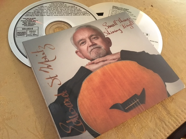Ed CD